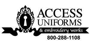 accessUniforms